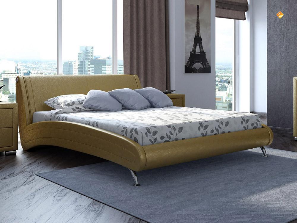 Купить беспружинный матрас для кровати