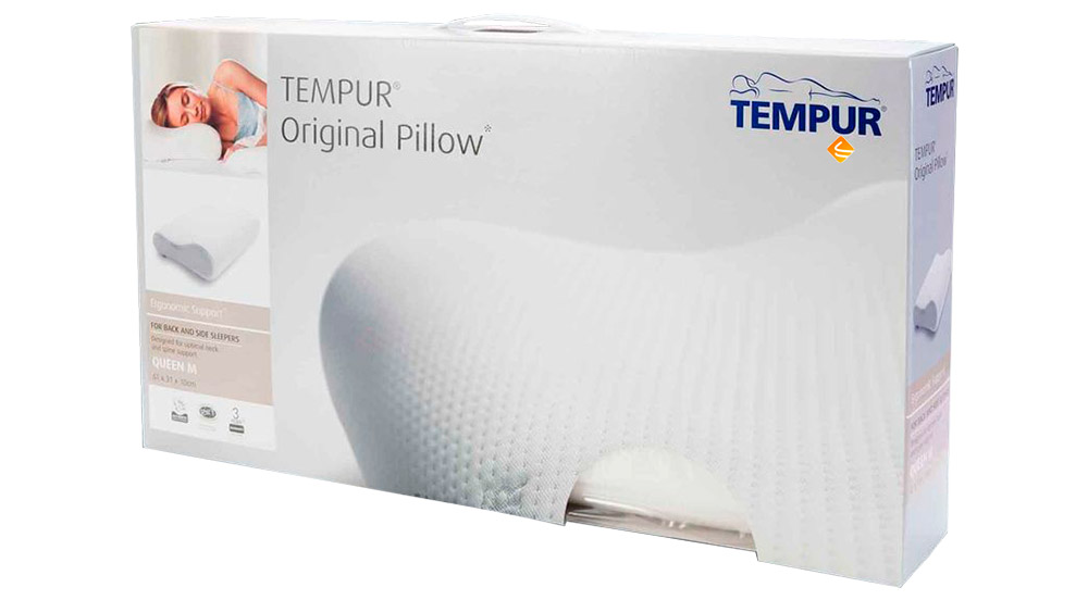 Tempur Original Queen Medium